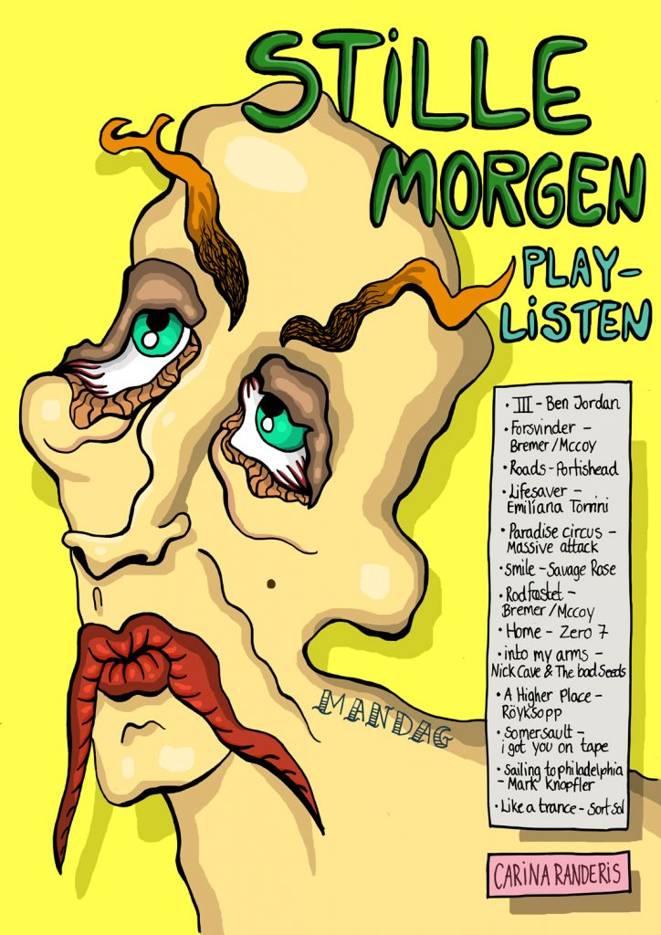 stille-morgen-playlisten